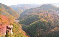 宁波山里秋天的景色 猜猜这是哪